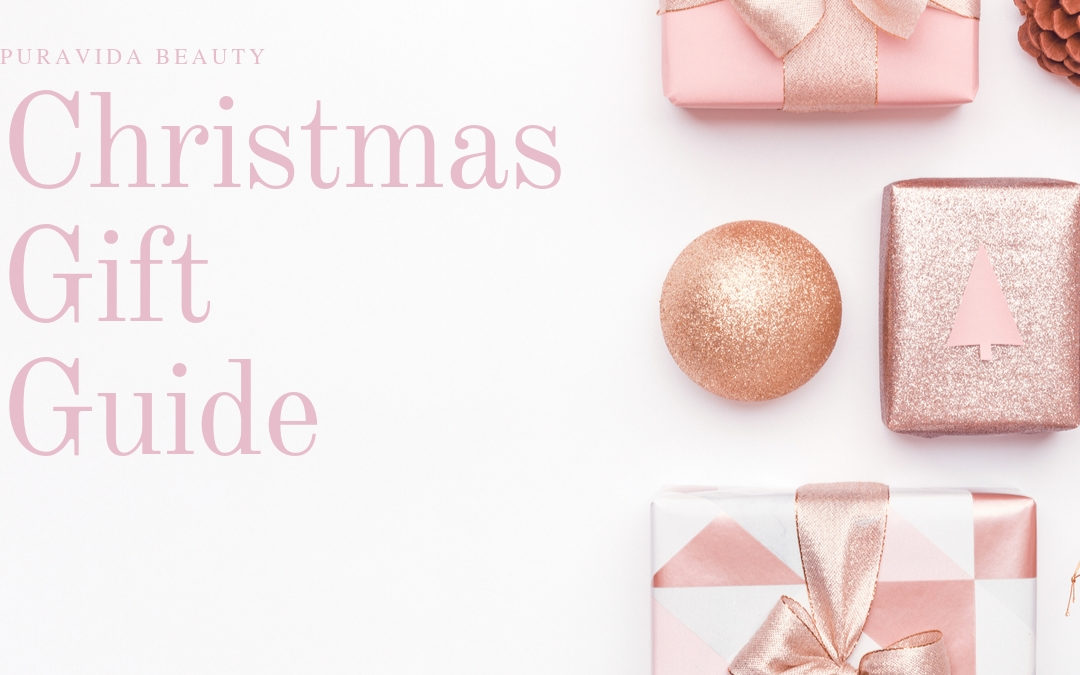The Gift Guide 2019